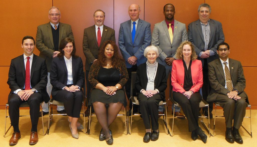 Adelphi University Alumni Council