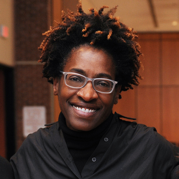 Jacqueline A. Woodson '16 (Honorary)