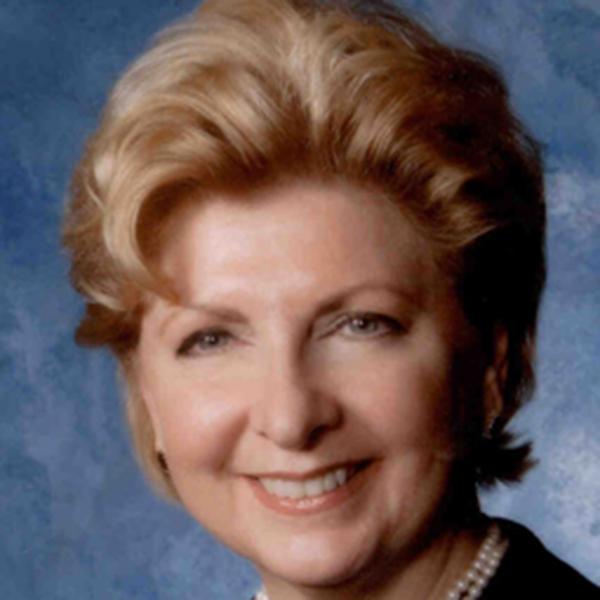 Hon. Cynthia M. Rufe '70