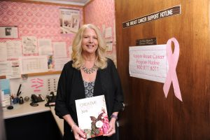 Adelphi Breast Cancer Hotline Office