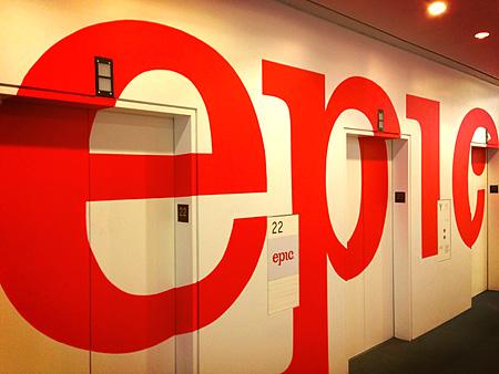 Epic Records Logo 2013 Epic Records Logo 2013